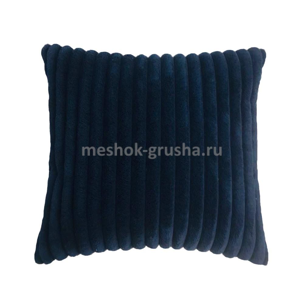 Декоративная Подушка COZY HOME Синяя