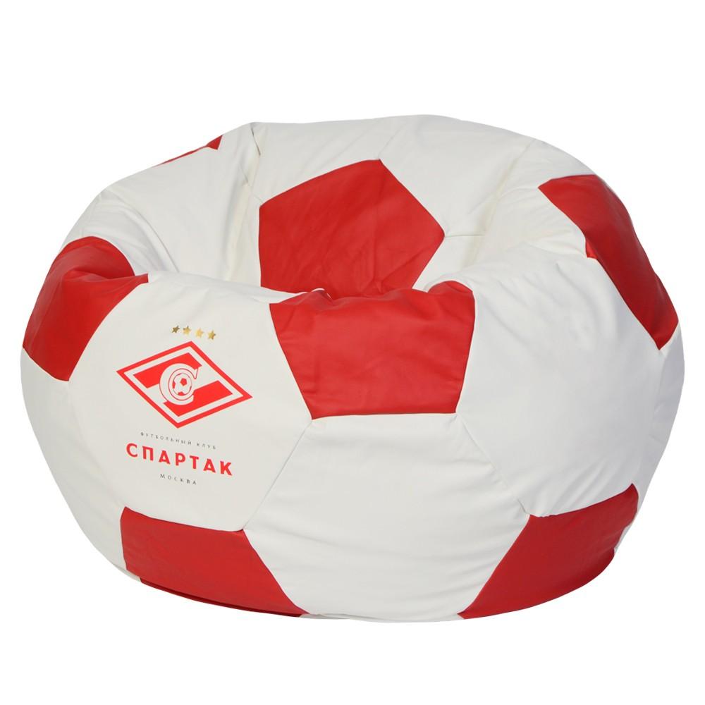 Кресло Мяч Спартак Экокожа
